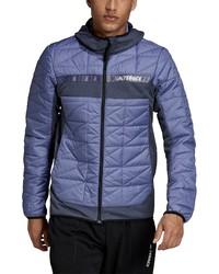 adidas Terrex Multi Primegreen Hybrid Insulated Jacket