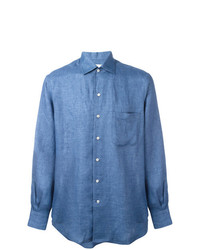 Loro Piana Plain Shirt