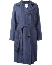 Dagmar Loreli Trench Coat
