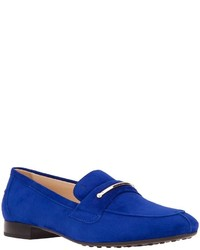 Blue loafers original 1580523
