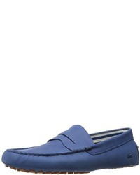Lacoste Concours 216 1 Slip On Loafer