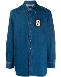 Raf Simons Button Up Shirt