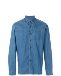 Lanvin Casual Button Shirt