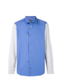 A.P.C. Colour Block Shirt