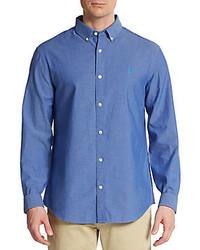 Original Penguin Core Slim Fit Oxford Shirt