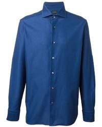 Ermenegildo Zegna Button Down Shirt