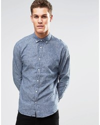 Esprit Long Sleeve Shirt In Regular Fit