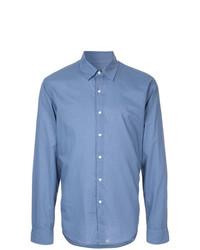 Jac+ Jack Folded Collar Shirt