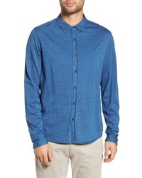 Goodlife Knit Sport Shirt