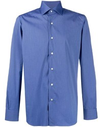 Barba Long Sleeve Shirt