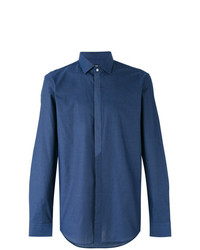BOSS HUGO BOSS Longsleeve Button Up Shirt