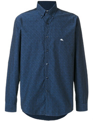 Etro Mandy Button Down Shirt