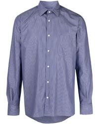 Aspesi Micro Stripe Shirt