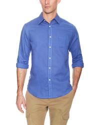 Onia Linen Sportshirt