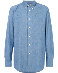 Paul Smith Ps By Button Down Shirt