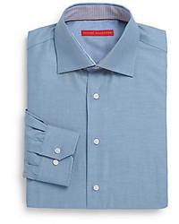 Report Collection Regular Fit Oxford Cotton Dress Shirt