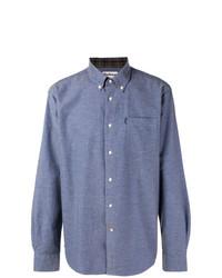 Barbour Stapleton Oxford Shirt