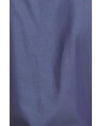 Armani Collezioni Twill Cotton Sport Shirt