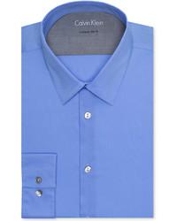Calvin Klein X Extra Slim Fit Stretch Dress Shirt