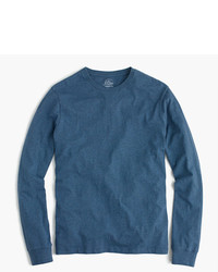 J.Crew Broken In Long Sleeve T Shirt