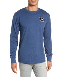 The North Face Graphic Patch T Shirt