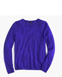 J.Crew Italian Featherweight Cashmere Long Sleeve T Shirt