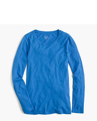 J.Crew Tissue Long Sleeve T Shirt