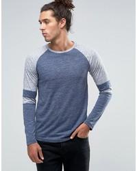 Esprit Long Sleeve T Shirt In Slim Fit