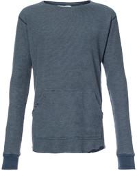 Greg Lauren Long Sleeve T Shirt