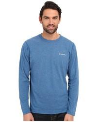 Columbia Silver Ridge Zerotm Long Sleeve Shirt