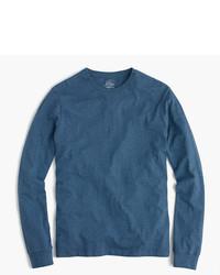 J.Crew Slim Broken In Long Sleeve T Shirt