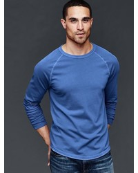 Gap Vintage Wash Long Sleeve T Shirt