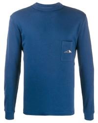 Anglozine Zine Long Sleeve T Shirt