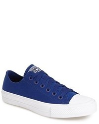 Converse Chuck Taylor All Star Chuck Ii Low Top Sneaker