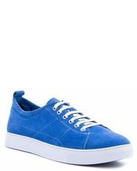 Robert Graham Ernesto Low Top Sneaker