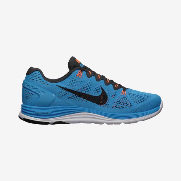 Nike Lunarglide 5 Running Shoe, $110
