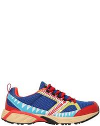 Terra decor mesh sneakers medium 653128