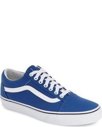 Vans old skool sneaker medium 653190