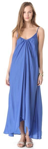 Lampucera maxi dress
