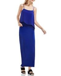 Popover mixed media maxi dress medium 3760982