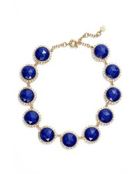 Trina Turk Crystal Collar Necklace