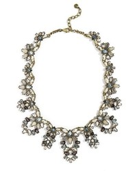Naira crystal collar necklace medium 967967