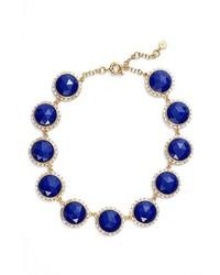 Trina Turk Crystal Collar Necklace