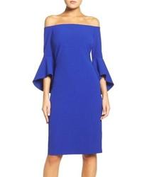 Chelsea28 Off The Shoulder Dress