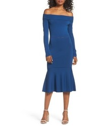Teria off the shoulder dress medium 5170223