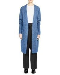 Raya wool mohair cardigan medium 4414723