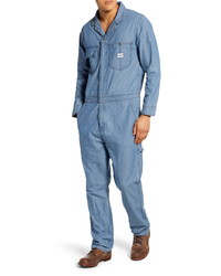 Lee Union All Slim Fit Coveralls