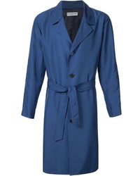 Ditions Mr Belted Overcoat