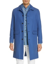 Eidos High Cotton Car Coat