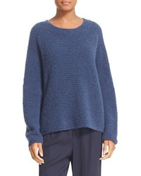 Vince Oversize Wool Cashmere Sweater